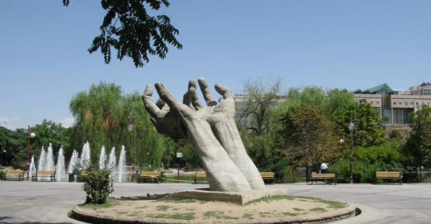 Abdi İpekçi Parkı eylem ve gösterilere yasaklandı