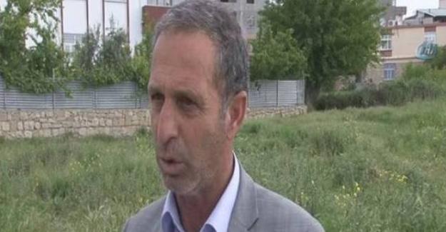 AKP İlçe Başkanı silahlı saldırıda hayatını kaybetti