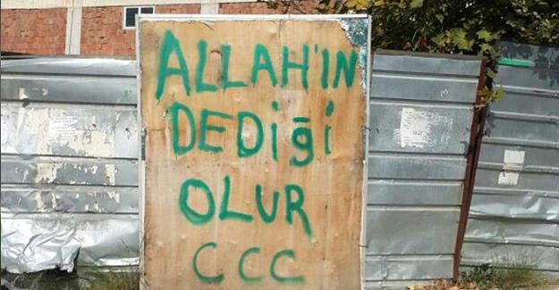 Alevi örgütleri: Mezhep ayrımcılığı kaosa sürükler