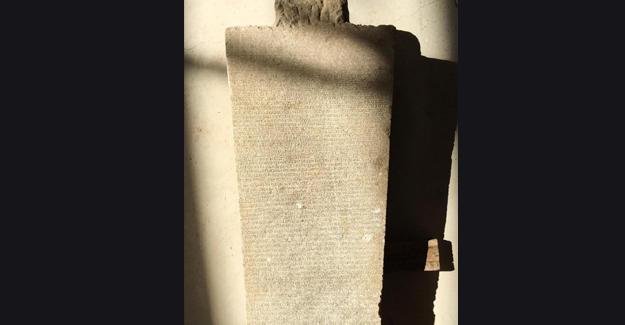 Anadolu'daki en kapsamlı 'kira sözleşmesi': 2200 yıllık yazıt