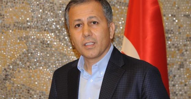 Antep valisi: 'Polisimiz' kelimesi kesilerek aktarılmış