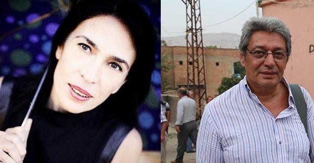 Ayşe Yıldırım ve Celal Başlangıç'ın pasaportları iptal edildi