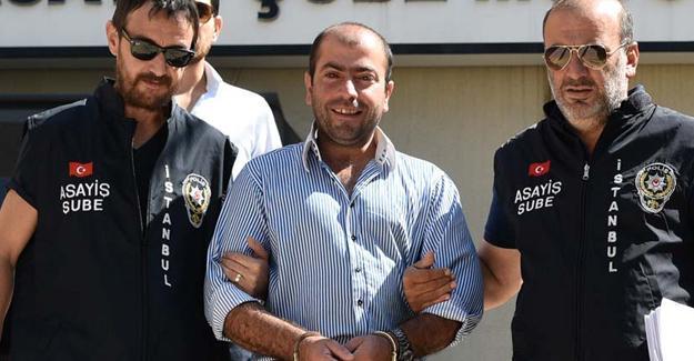 Ayşegül Terzi'yi darp eden saldırgan serbest bırakıldı