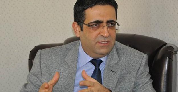 Baluken: CHP'ye Sol-Sosyal Demokrat diyen var mıdır?