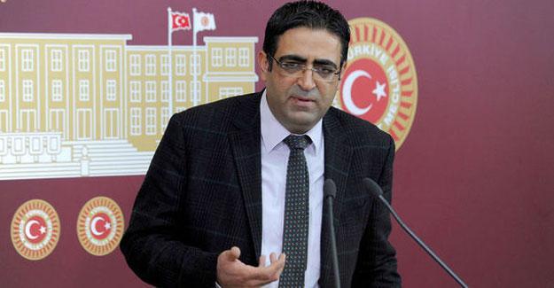 Baluken: Türkiye'de üç büyük kriz var