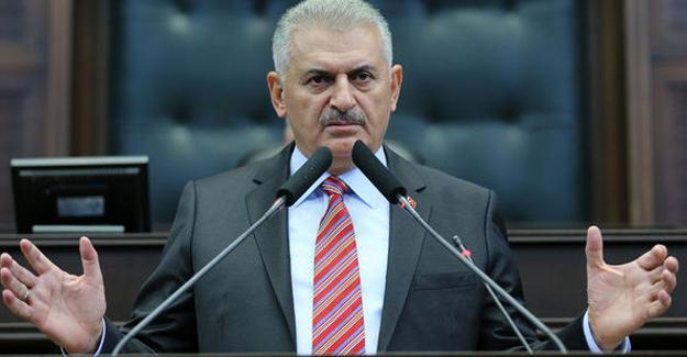 Başbakan: AKP'ye ayar vermeye çalışanlar, kendi içindeki temizliği yapsın