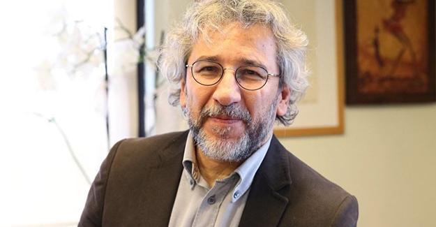 """Can Dündar'a """"Örgüt yayınlarını basmak ve yayınlamak"""" iddiasıyla dava"""