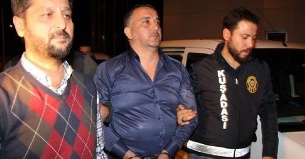 """CHP'li Bülent Tezcan'ı """"reis"""" için vurmuş"""