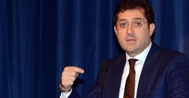 CHP'li Hazinedar'dan açıklama