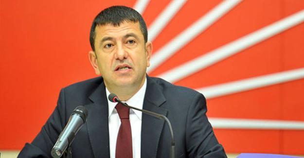 CHP'li Ağbaba: Darbecilerin yapamadığını AKP yapıyor