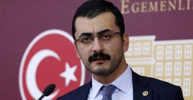 CHP'li Erdem: Saldırının failleri 'havuz' medyası ve 'Saray Pokemonları'dır