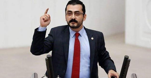 CHP'li Eren Erdem: Size 10 Ekim'le ilgili bir sır vereyim mi?