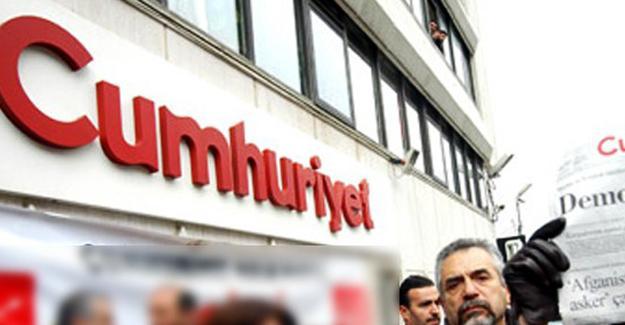 Cumhuriyet'ten AKP'ye: Teslim olmayacağız!