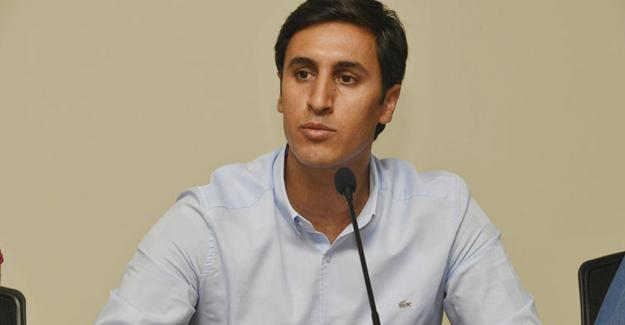 DBP Eş Genel Başkanı Yüksek'in tutuklanması için üst mahkemeye başvuru