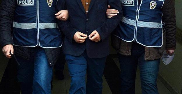 DBP'nin İzmir İl Eş Başkanı Türkan Poyraz tutuklandı