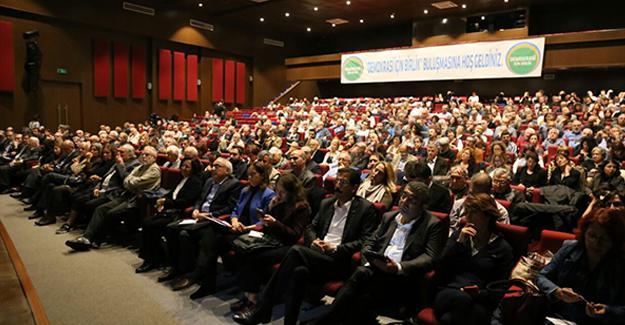 Demokrasi İçin Birlik: HDP'lilerin gözaltına alınması çıkmaz yoldur!