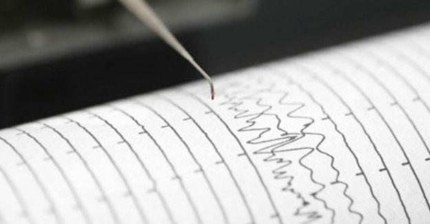 Erzincan ve Sivas'ta deprem