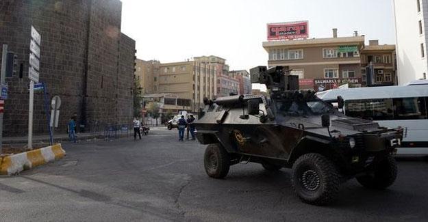 Diyarbakır'da bir yasak kalktı, başka bir yasak geldi