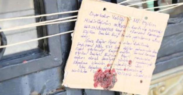 Diyarbakır'da Kürtçe eğitim veren özel okul kapatıldı