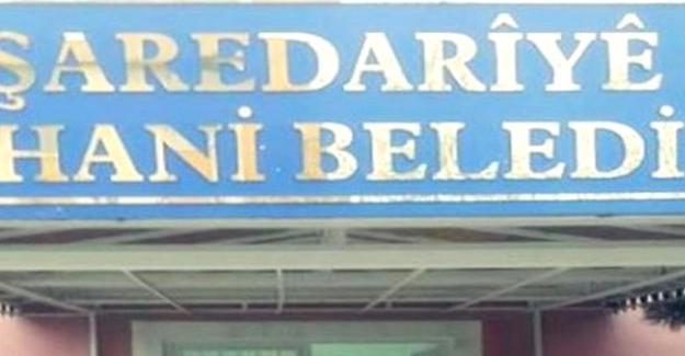Diyarbakır Hani Belediyesi'ne kayyum atandı