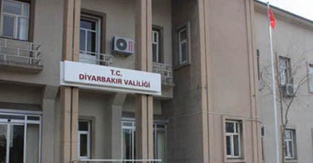 Diyarbakır Valisi, AP heyetinin görüşme talebini reddetti