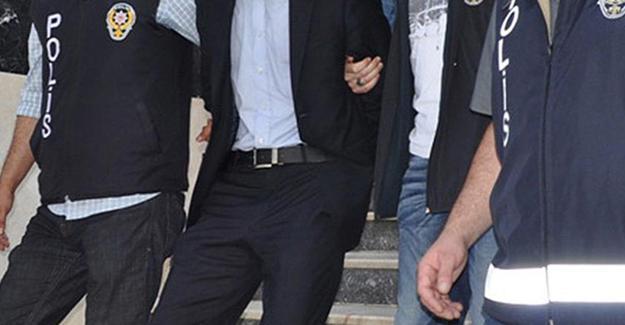 Diyarbakır'da ev baskınları: 7 gözaltı