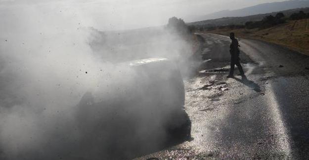 Diyarbakır'da saldırı: 2 korucu hayatını kaybetti