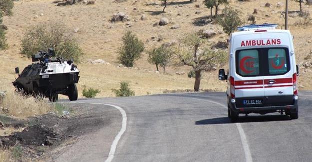 Diyarbakır'da saldırı: 1 asker hayatını kaybetti, 6 yaralı