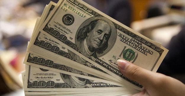 Dolarda tarihi zirve: Yeni rekor 3,0974 TL