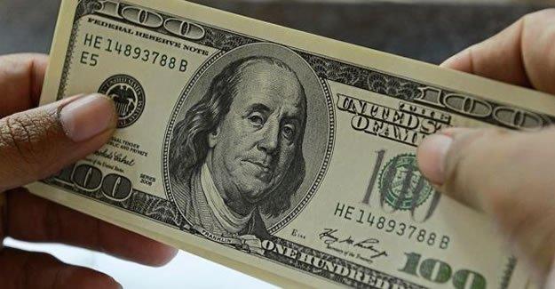 Dolar 3.1164 lira ile yeni tarihi zirveyi gördü