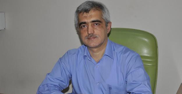 Dr. Ömer Faruk Gergerlioğlu Facebook paylaşımı nedeniyle açığa alındı