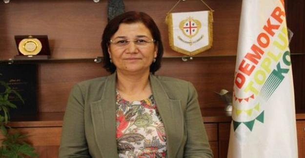 DTK Eş Başkanı'ndan Yüksekova açıklaması: Ölümcül bir şekilde taranmış hepsi