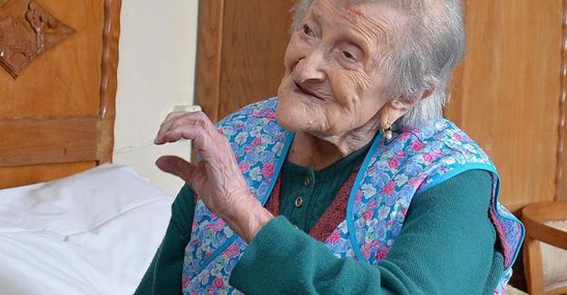 En uzun ömürlü insanların yaşam süresi kısalıyor
