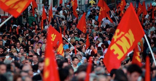 Erdoğan'a bir Lozan yanıtı da Yunanistan Komünist Partisi'nden geldi
