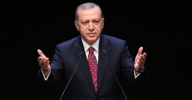 Erdoğan: Evet idamı savunuyorum