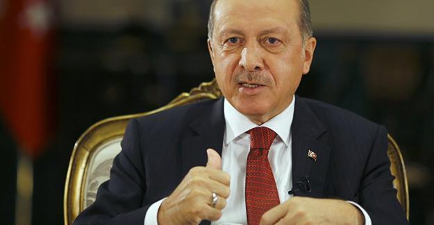 Erdoğan: Hükümetimizde Kürt kökenli bakanlarımız var