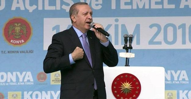 Erdoğan'dan ABD'li uzmana: Ukala kendini bilmez, bir şeyler yazıyormuş