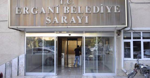 Ergani Belediyesi'nde son kayyum da istifa etti