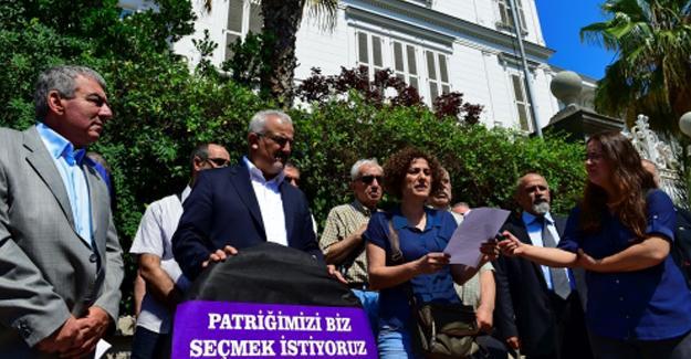 Ermeniler 7 yılın ardından patriğini seçecek