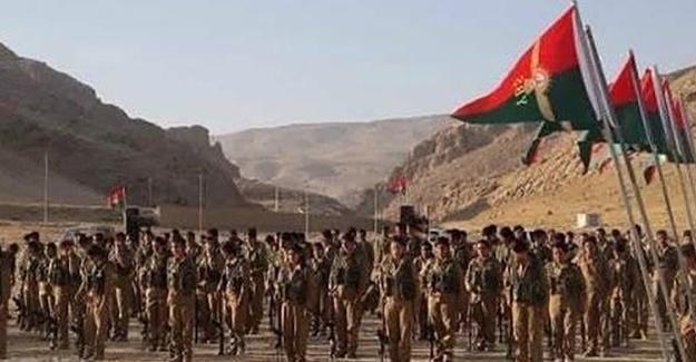 Ezidi güçleri YBŞ ve YJŞ Musul'a gideceklerini duyurdu