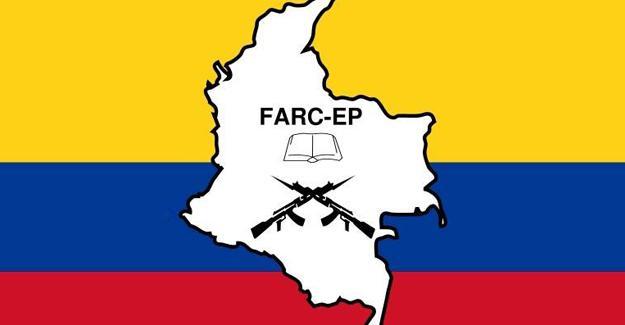 FARC'tan referandum açıklaması: Zaferimiz barış olacak