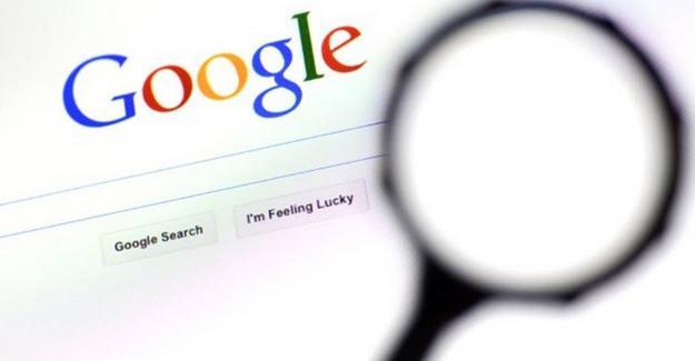 Google arama geçmişinizi silmek ister misiniz?