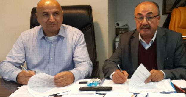 Grevdeki Bakırköy Belediye işçileri kazandı