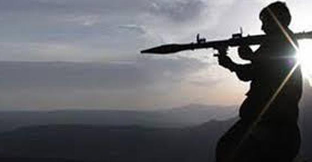Hakkari'de karakola saldırı