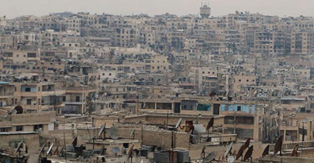 Halep'e roket saldırısı sonucu 2 Ermeni yaşamını kaybetti