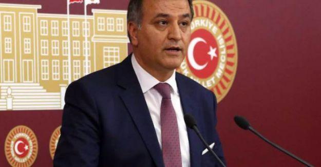 HDP Antep Milletvekili Toğrul: Kentin tamamı IŞİD tehlikesi altında