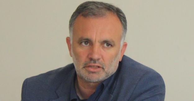 HDP'li Bilgen: 'Güçlü Türkiye' sloganıyla diktatörlüğe gidebiliriz