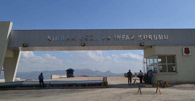 HDP'li Birlik: Şırnak hapishanesindeki ölümler şüpheli