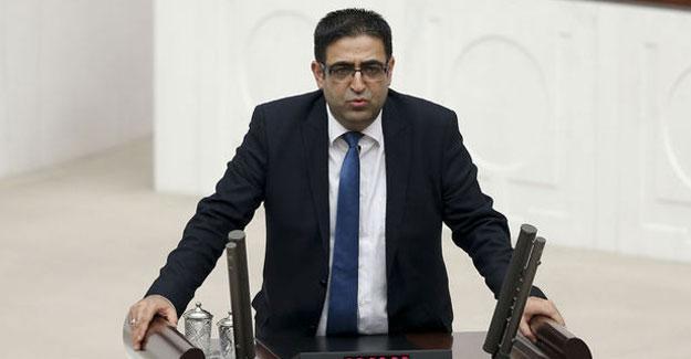 HDP'li İdris Baluken: 'Reis' deyince benim aklıma Temel Reis geliyor