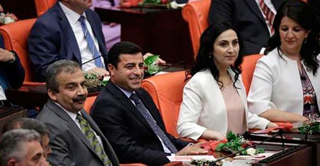 HDP, Meclis açılışında Erdoğan'ı ayakta karşılamayacak